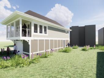 Accessory Dwelling Unit – Lake Mendota – Madison, WI